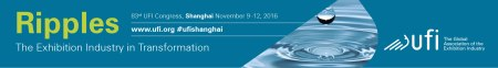 83rd UFI Congress Shanghai WEB banner
