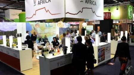south africa wine expo